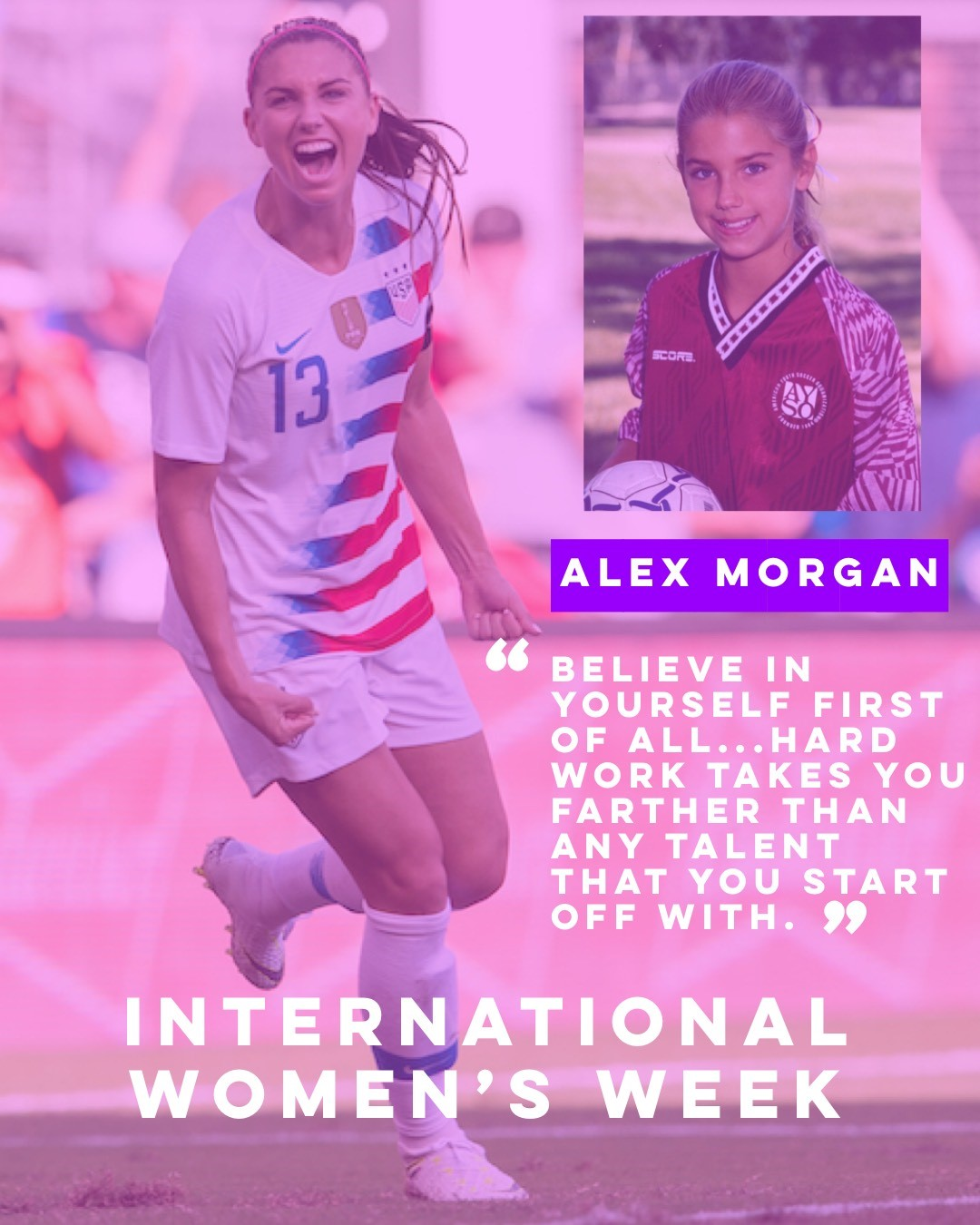 8b978c8ea27 International Women s Day and AYSO – AYSO